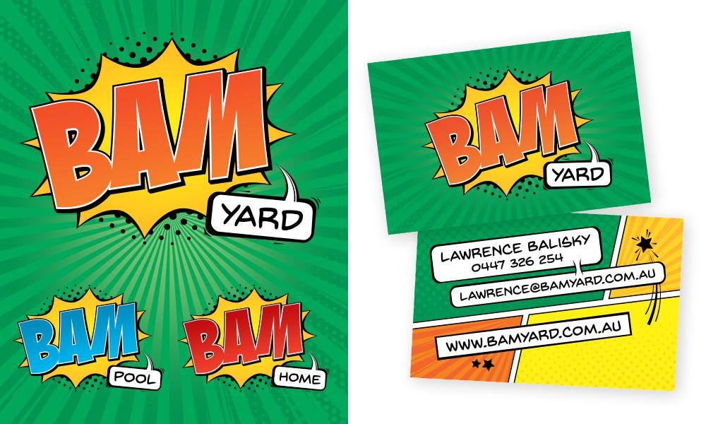 Project Showcase - BAM Yard