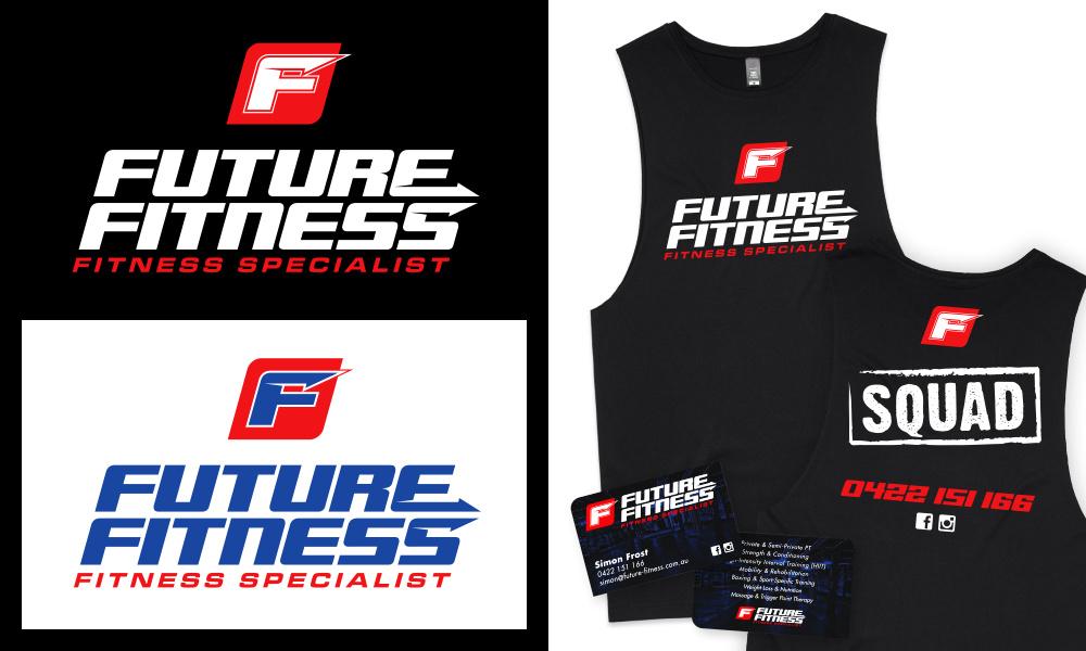 Project Showcase - Future Fitness